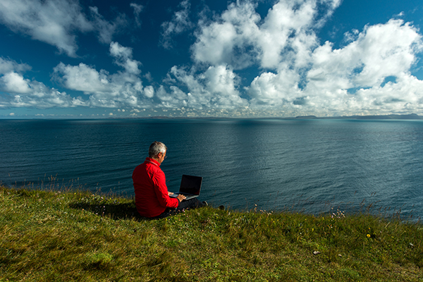 Estonia e Islanda, i paradisi (europei) degli smart worker