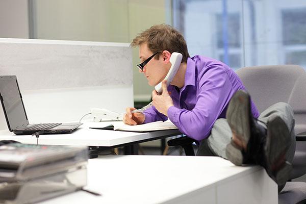 L'eccesso di Smart working riduce la produttività