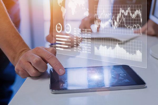 La trasformazione digitale del processo di vendita nell'industria