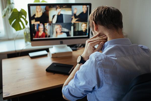 Liberiamoci dalle video call con lo Zoom-free day
