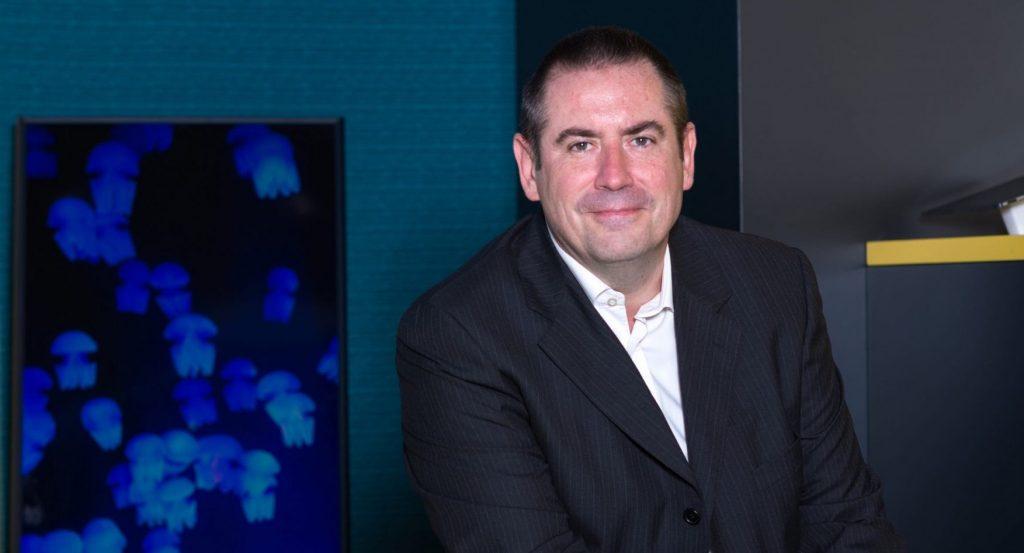 Adrian Graf guida il marketing di Samsung Electronics Italia