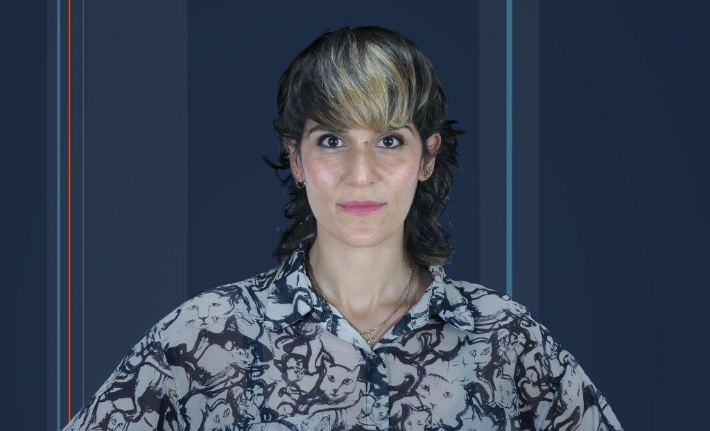 Raffaella Tomassetti è CHO di Spencer & Lewis