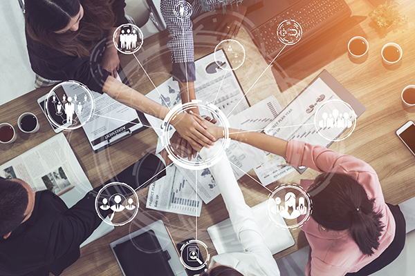 Digitalizzare l'HR per ripensare le organizzazioni