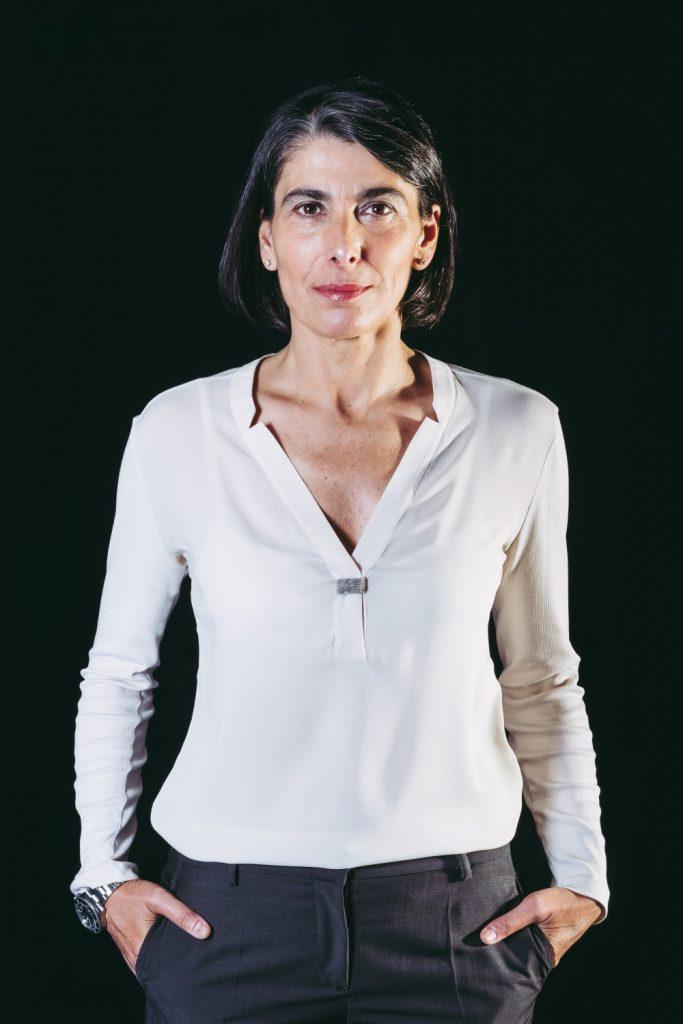 Patrizia Fruzzetti entra in NTT Italia