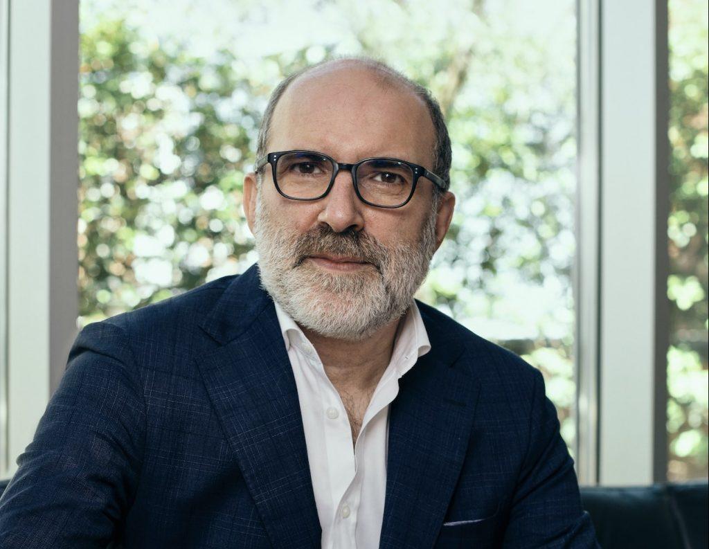 Roberto Leonelli è CEO di Publicis Groupe Italia