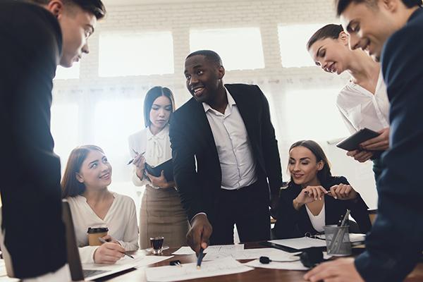 Il lento cammino per la diversity tra i manager