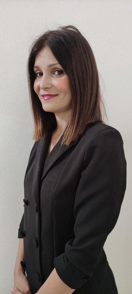 Ilaria Filoia è Marketing Specialist di QNAP Italia