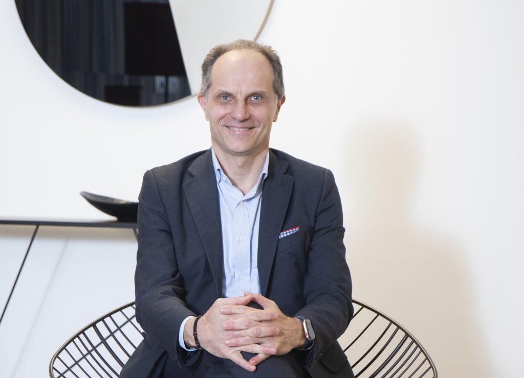 Marco Pasculli è VP Revenue Operations di NFON