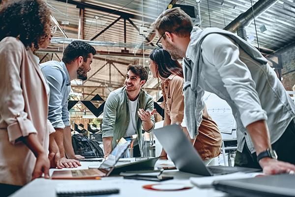 Il ruolo delle startup per costruire la classe dirigente del futuro