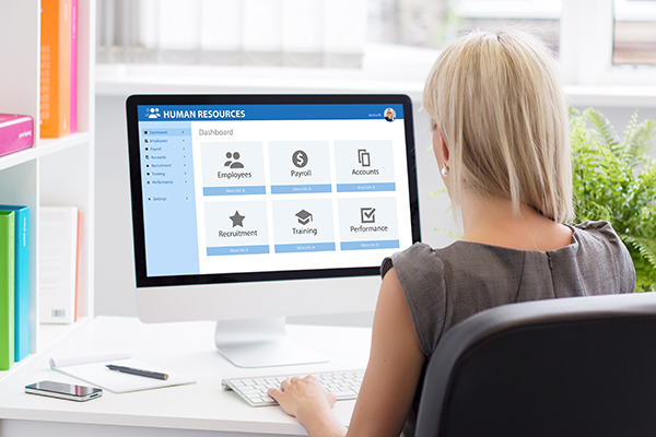 Semplificare la gestione HR con l'uso intelligente della tecnologia