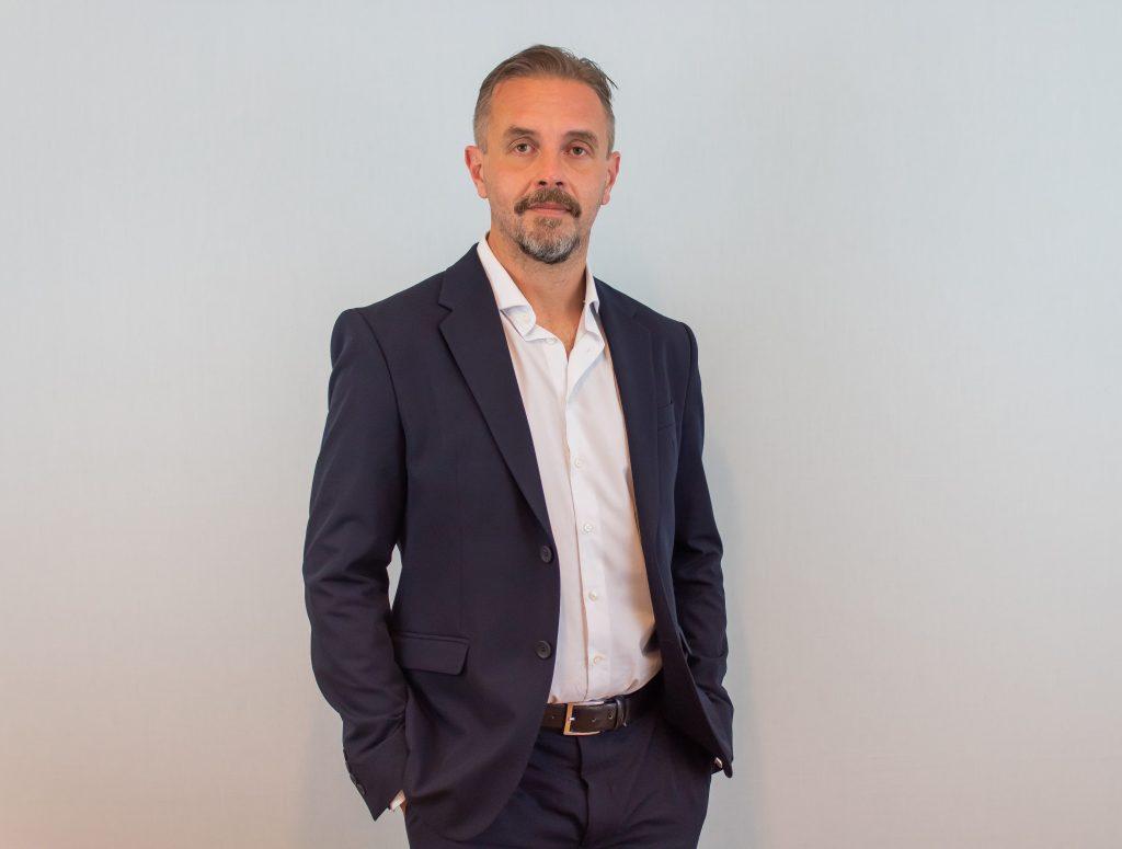Alberto Bandiani è Regional Manager Triveneto di Cegos