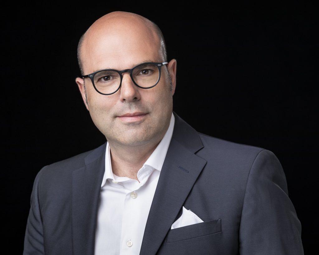Fabio Pascali è Regional Director Italy di Cloudera