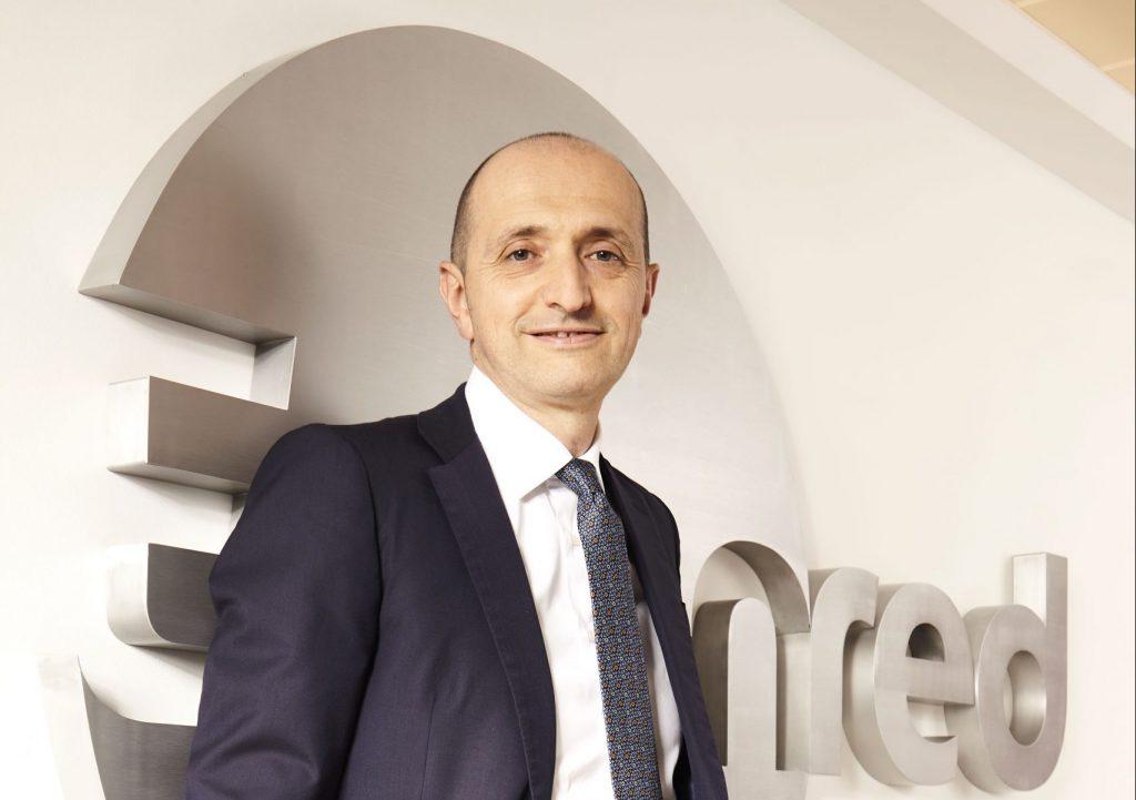 Fabrizio Ruggiero guida la sede italiana di Edenred