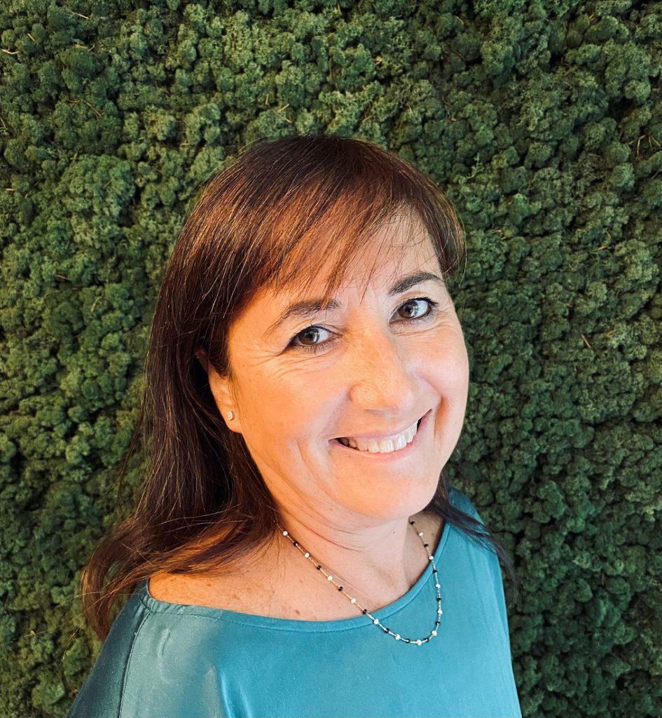 Paola Cannone guida il marketing EMEA di Commvault