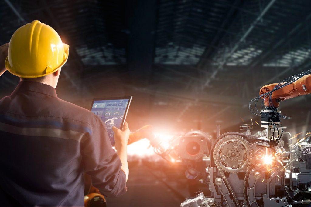 tecnologia produzione