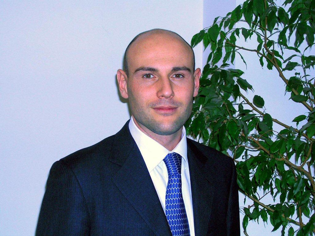 Lorenzo Forina è Direttore di Vodafone Business Italia
