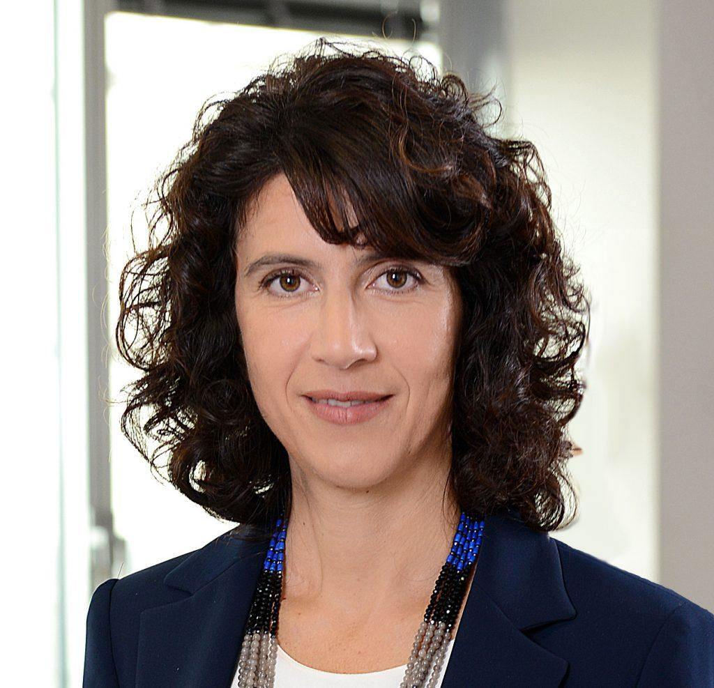 Virginia Magliulo guida le operazioni internazionali di ADP
