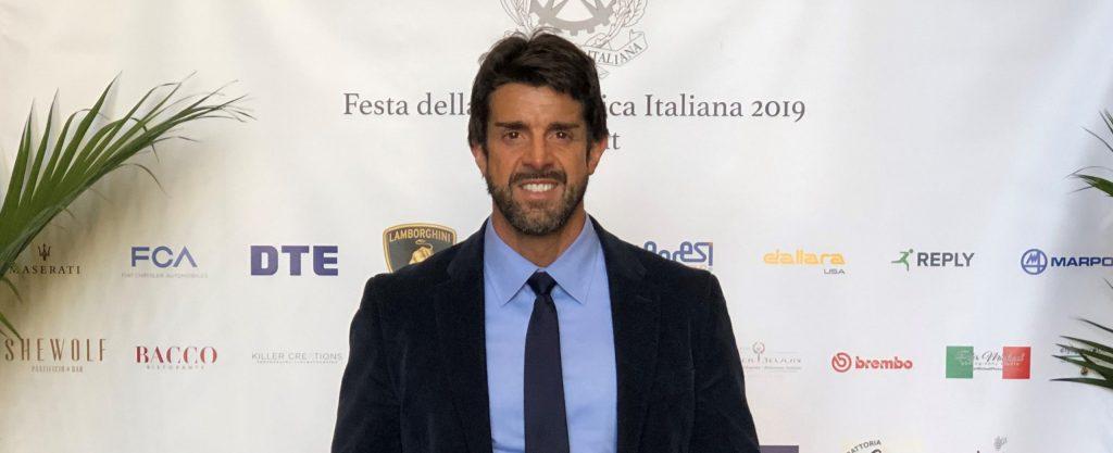 Matteo Zoin entra in Bonfiglioli Consulting