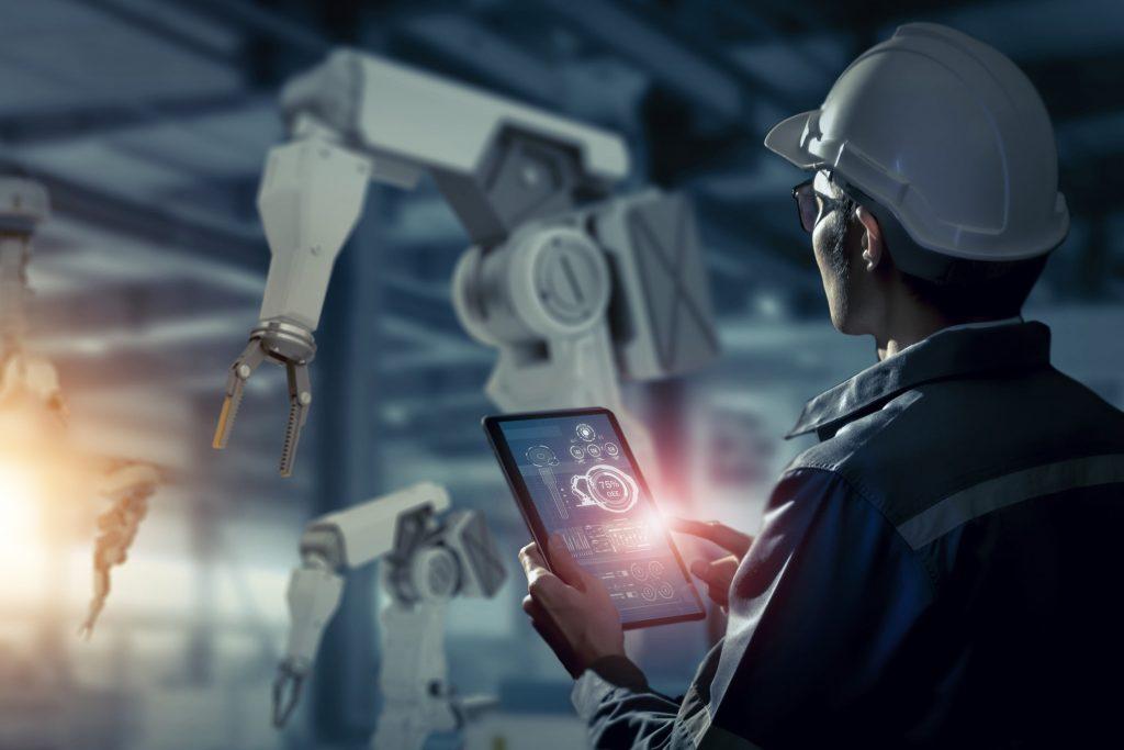 Tecnologia per la produzione